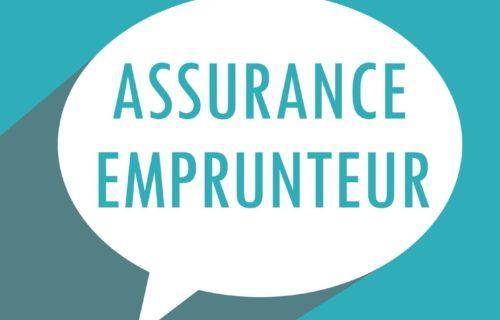 L'assurance emprunteur, ou assurance de prêt immobilier