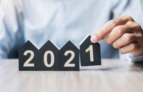 Courtier 17 vous détail tous les changement de l'accès au crédit immobilier en 2021