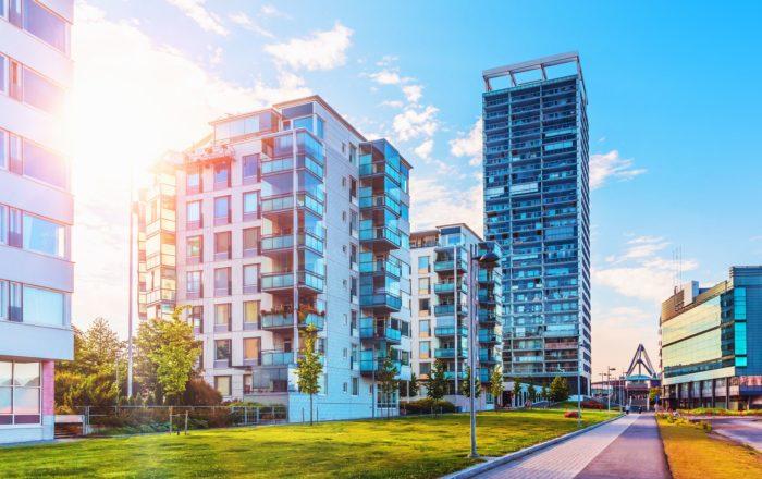 Le marché immobilier en 2021 en…