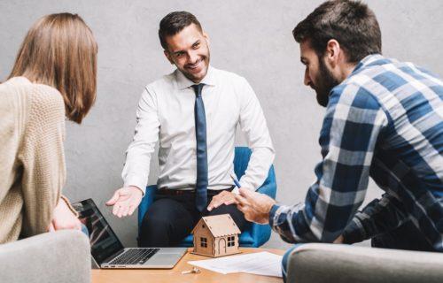 Courtier immobilier : avantages et…